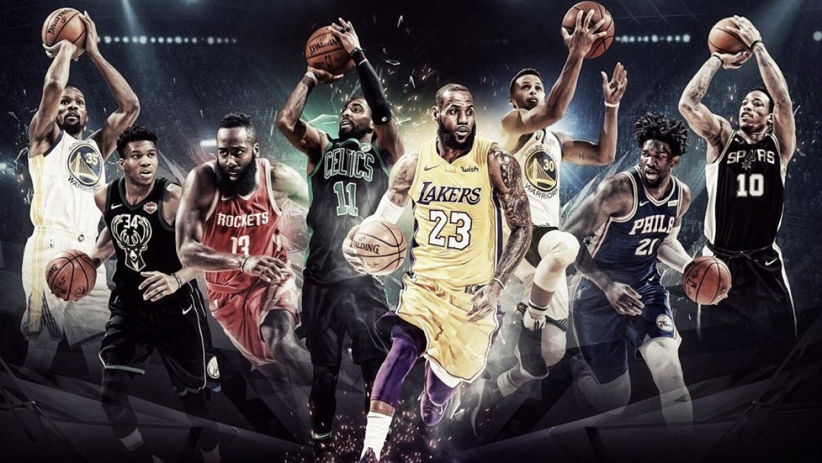 La NBA da a conocer el calendario completo de la temporada 2018/19
