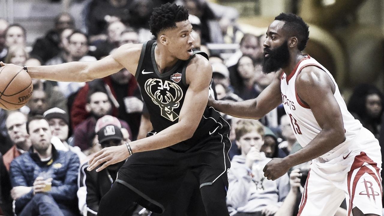 Com mudanças, NBA divulga calendário da temporada 2019-20