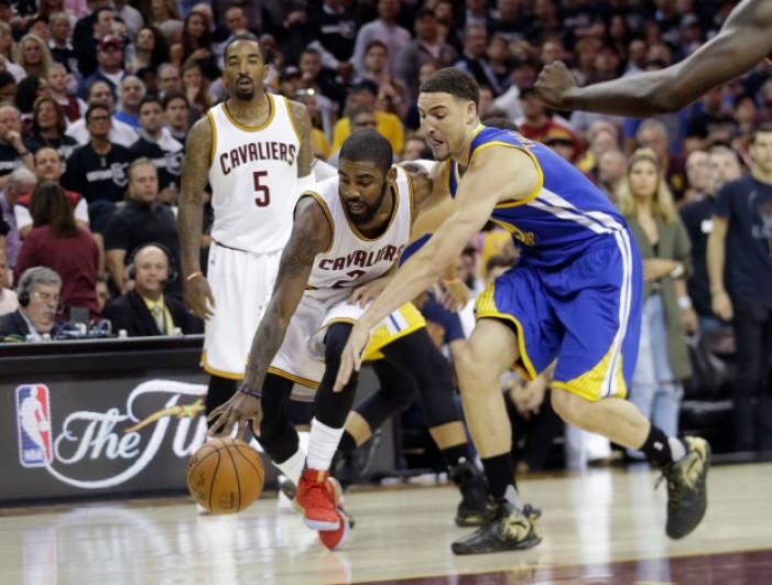 NBA Finals - Uragano Cleveland, Golden State si arrende. Si ritornerà nella baia per gara 5