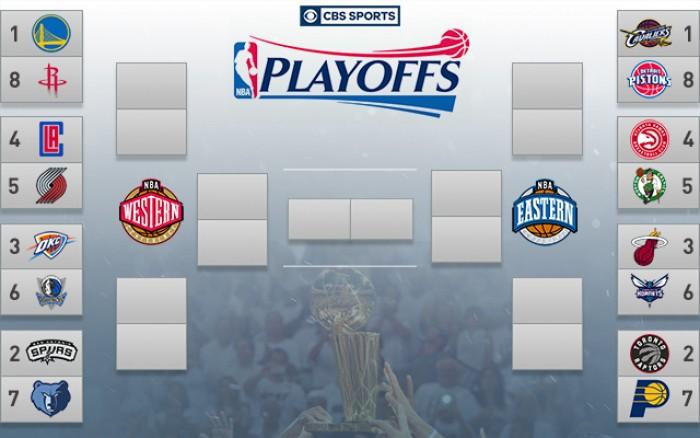 NBA Playoffs - I pronostici della redazione VAVEL NBA