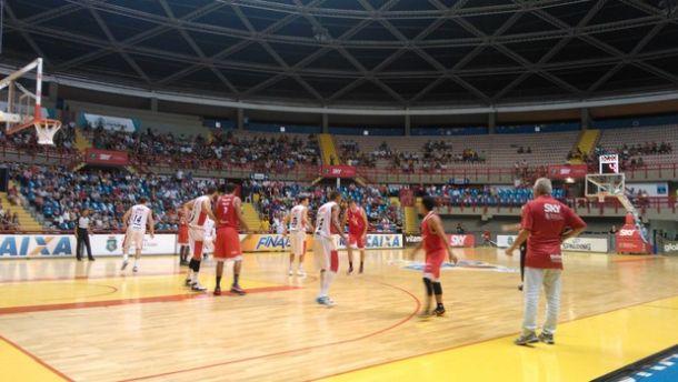 Jogo das Estrelas de 2014 do NBB será em Fortaleza