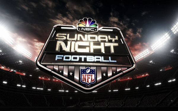 Top 5 partidos del Sunday Night Football en 2019