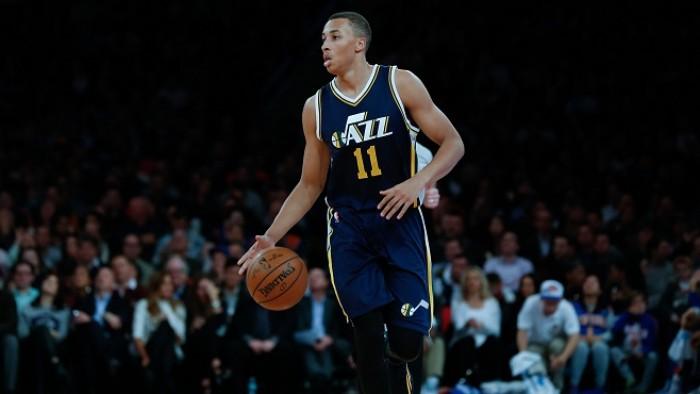 NBA - Dante Exum ancora alla Summer League: il suo posto è a rischio?