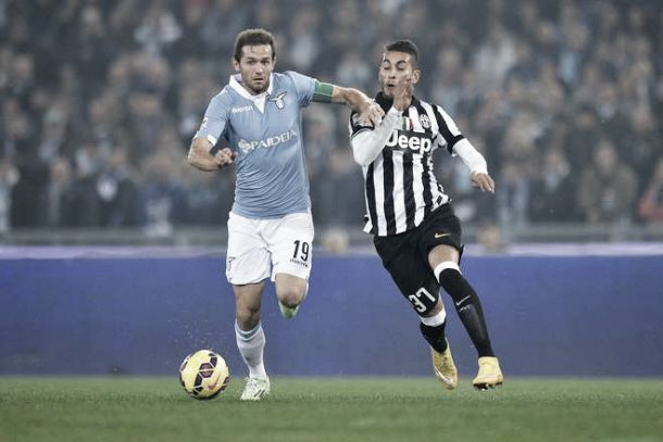 Live Juventus - Lazio in risultato partita di Serie A (2-0)
