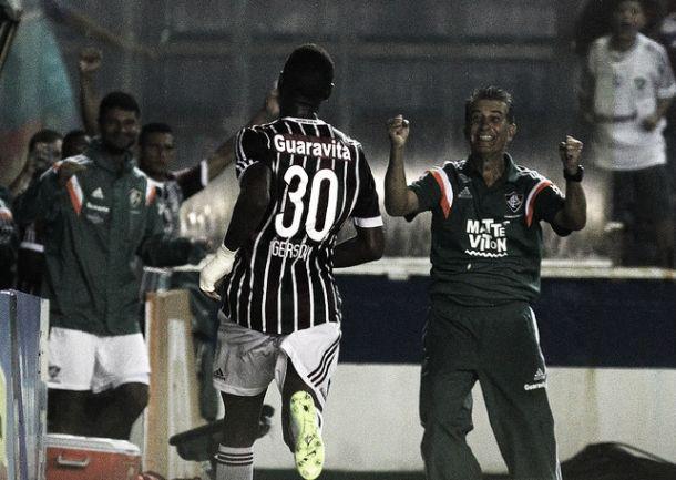 Ricardo Drubscky foca no clássico diante do Flamengo após início positivo no Fluminense