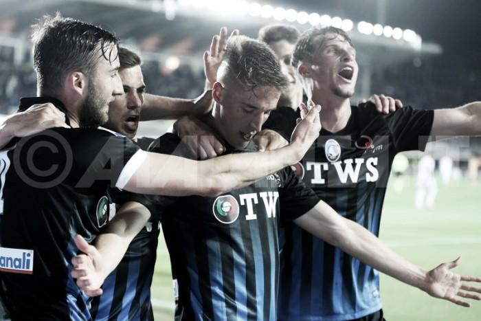 Horario y televisiones de la cuarta jornada de la Serie A