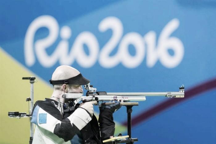 Río 2016: Resumen de Tiro Deportivo