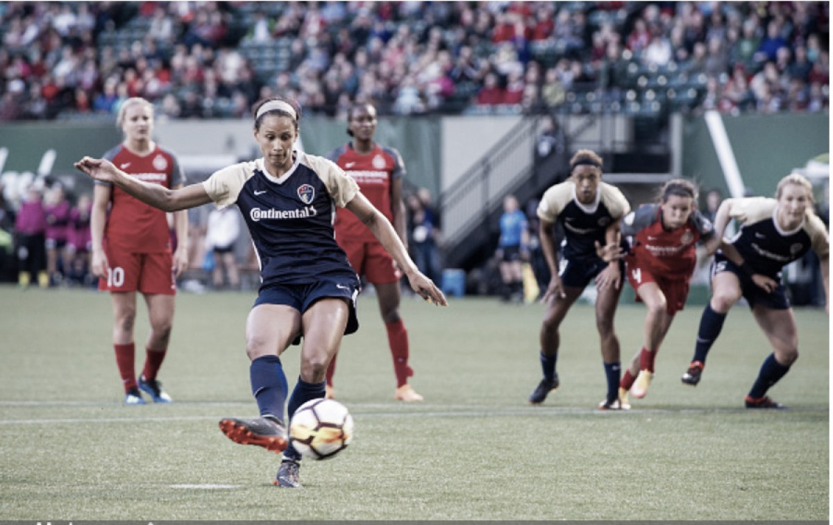 North Carolina Courage vs Utah Royals Preview: The Courage return home after a long road trip