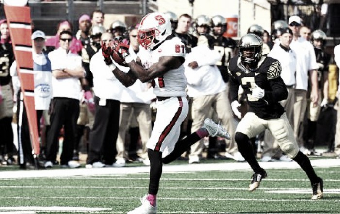 Wake Forest Demon Deacons vs NC State Wolfpack preview: Demon Deacons try to start season 5-0