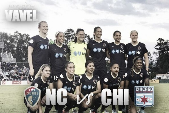 North Carolina Courage vs Chicago Red Stars preview: Sunday evening showdown