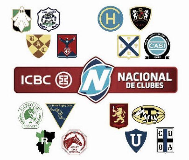 Nacional de Clubes 2015: resumen de las semifinales