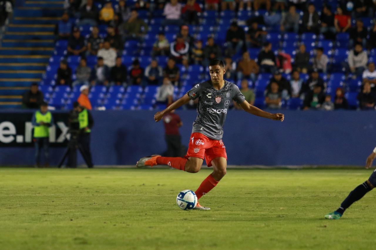 Puntuaciones de Necaxa en la jornada 7 de la Copa MX 2019
