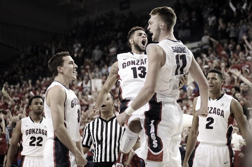 Gonzaga Bulldogs: la gran cuna de talentos de Spokane