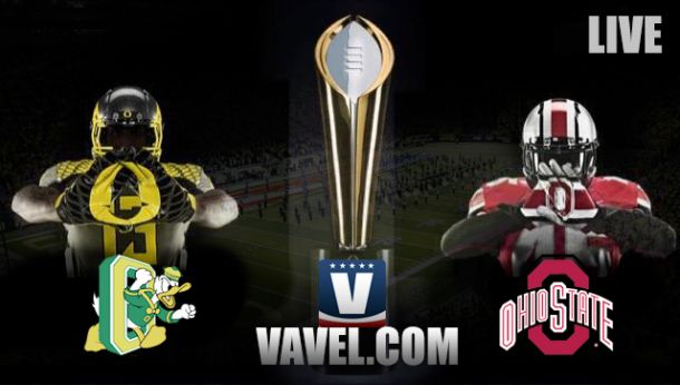 2015 college national championship ncaa football scores for today