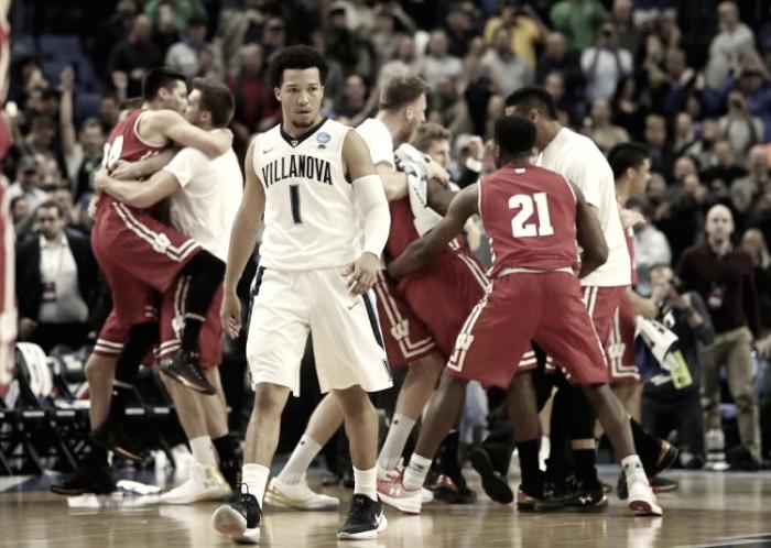 NCAA - Pazza March Madness! Fuori i Villanova Wildcast, i campioni uscenti