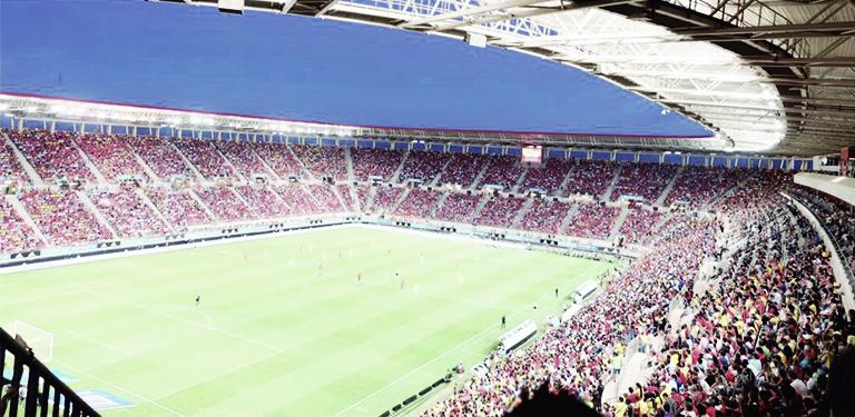El Real Murcia comienza a fichar