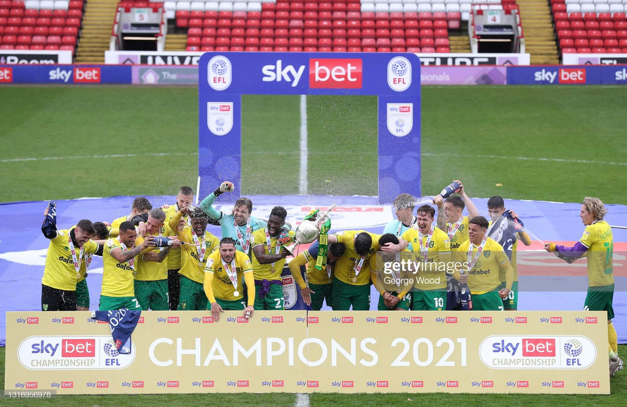 Sky Bet Championship 2021/22 preview: Promotion hopefuls, relegation candidates and surprise packages