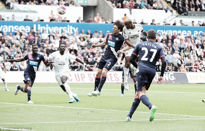 Newcastle United - Swansea City: The Magpies in last chance saloon