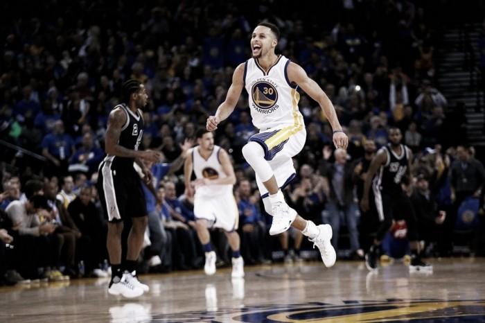 Repaso mensual NBA (enero 2016): en plena lucha por los Playoffs
