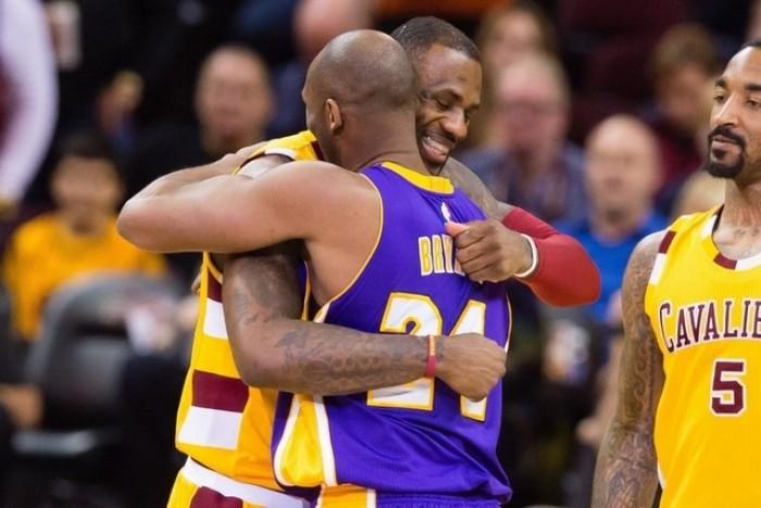 NBA, Kings e Grizzlies corsari. Cleveland saluta Kobe con una vittoria