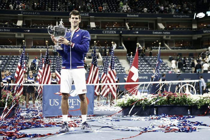 US Open 2016, Djokovic per ristabilire le gerarchie dopo un'estate turbolenta