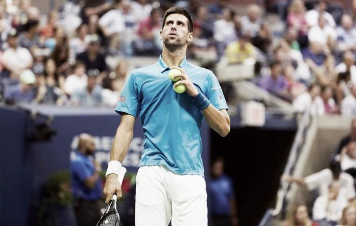 Novak Djokovic, le ultime sconfitte famose