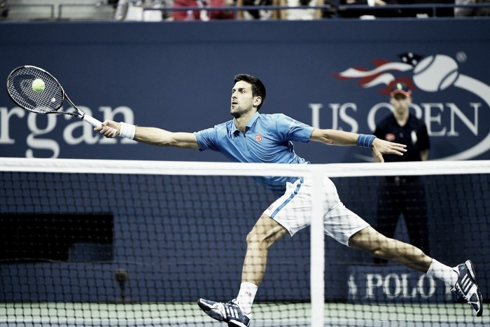 US Open, anche Tsonga si ritira contro Djokovic. Monfils ferma la corsa di Pouille
