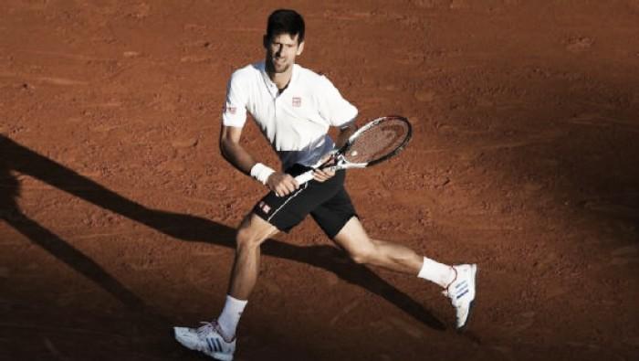 Atp, il ribaltone di Novak Djokovic