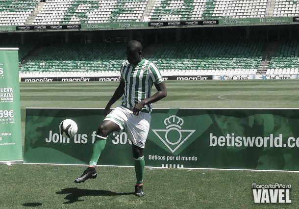 N'Diaye es convocado con Senegal y se perderá un par de partidos