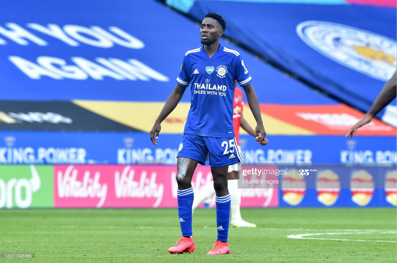 Analysis: The damaging reality of Wilfred Ndidi's injury to Leicester City