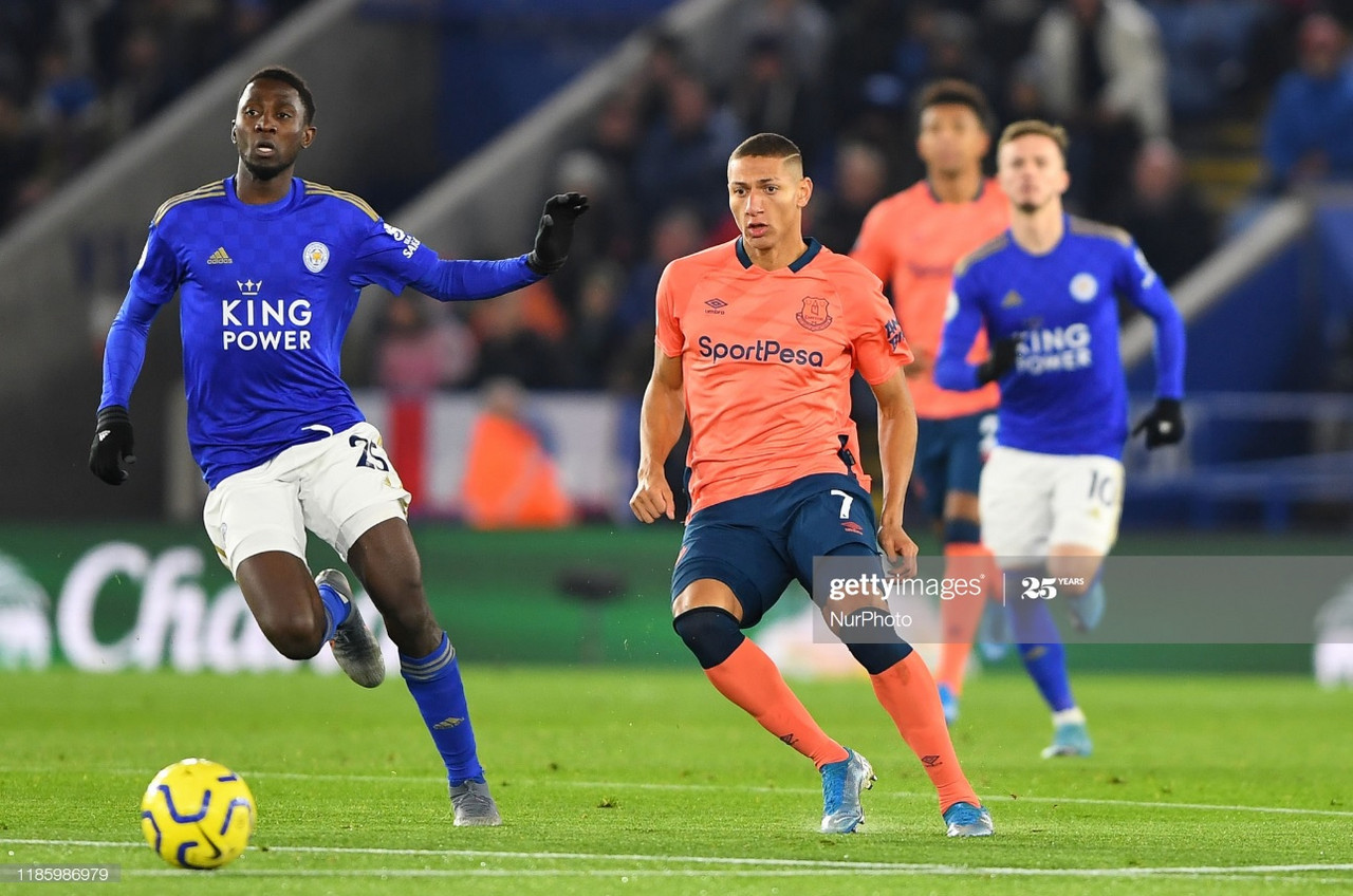 Everton vs Leicester City preview: Out-of-form Foxes aiming to get back to winning ways at Goodison