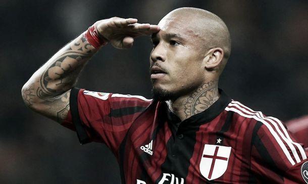 De Jong signs extension at AC Milan