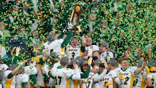 2015 FCS Playoffs Quarterfinal Preview And Predictions