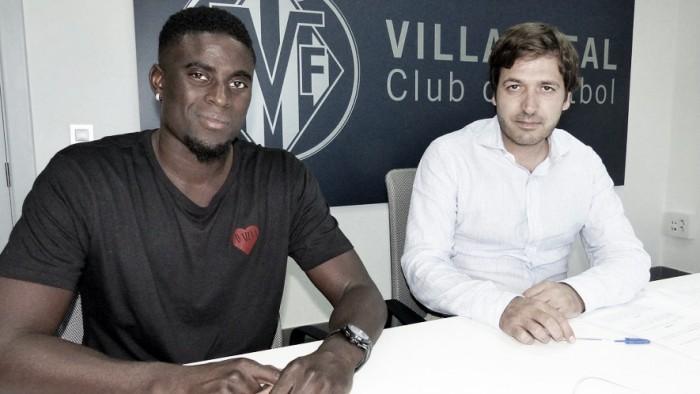 Visando disputa da próxima Uefa Champions League, Villarreal anuncia meia francês N'Diaye