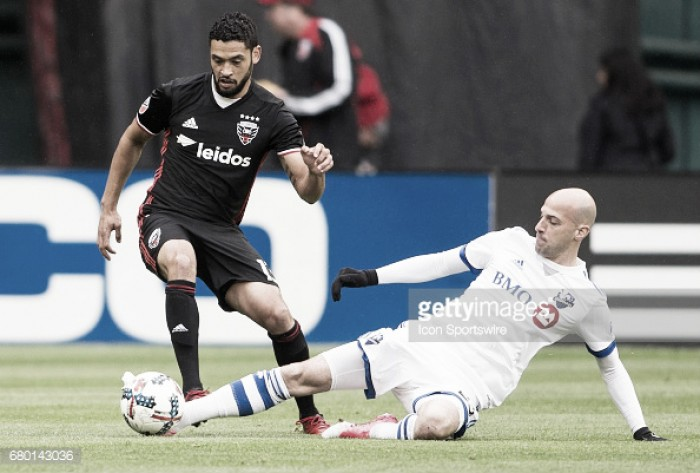 D.C. United trade Lamar Neagle to Seattle Sounders