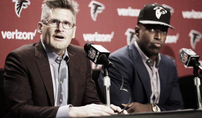 Atlanta Falcons 2016 Draft Review