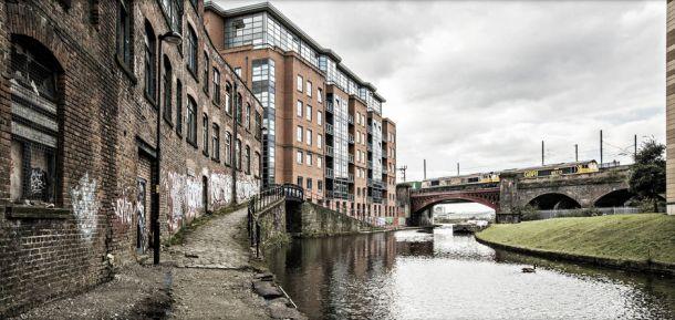 Manchester: tra calcio e musica