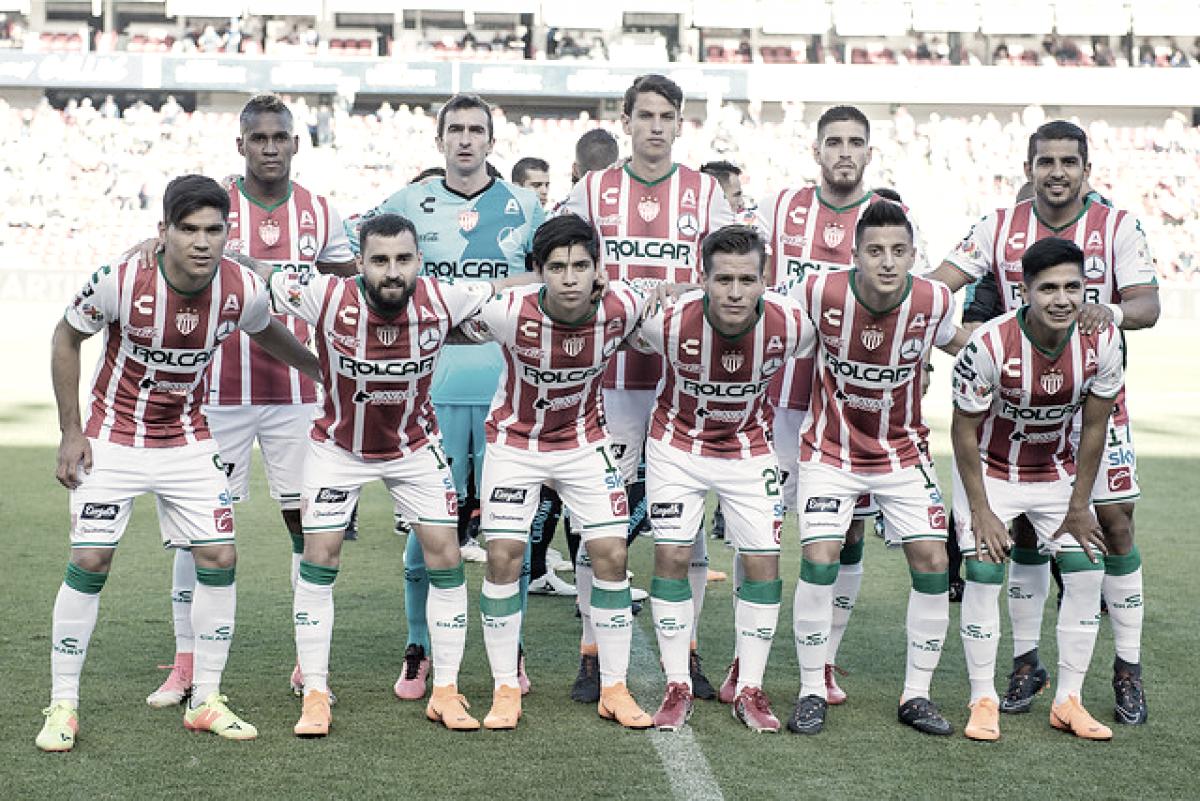 Querétaro 1-1 Necaxa: puntuaciones de Necaxa en la jornada 11 de la Liga MX Clausura 2018