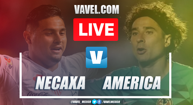 Necaxa vs América: LIVE Stream Online TV and Score Updates (0-0)