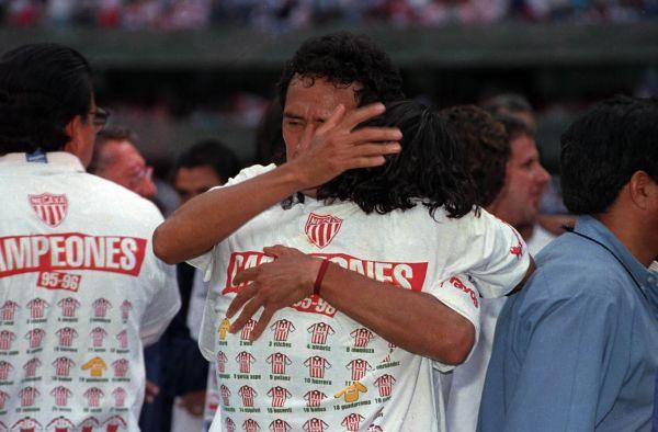 Necaxa, a 24 años de su segundo título de Liga