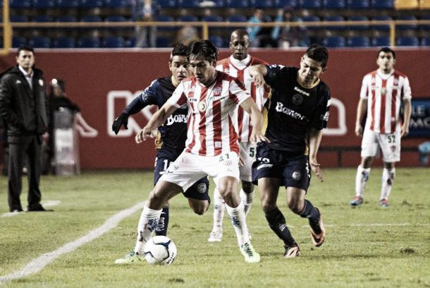 Necaxa - Atlético San Luis: adelanto de Liguilla