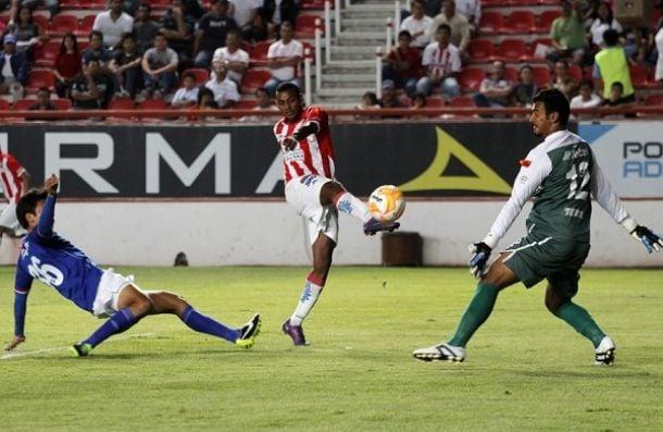 Necaxa - Cruz Azul Hidalgo: Rayos quiere volver a ganar