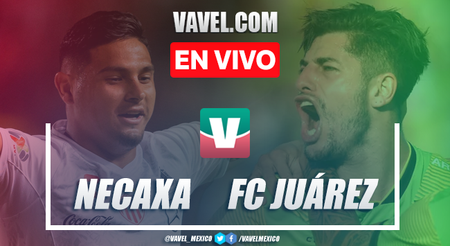 Resumen Necaxa 0-0 FC Juárez 2019