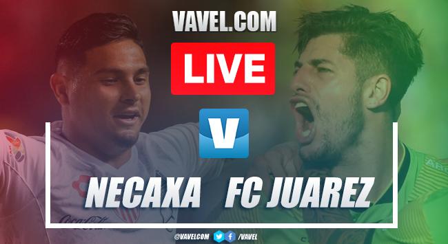 Highlights: Necaxa 0-0 FC Juárez 2019