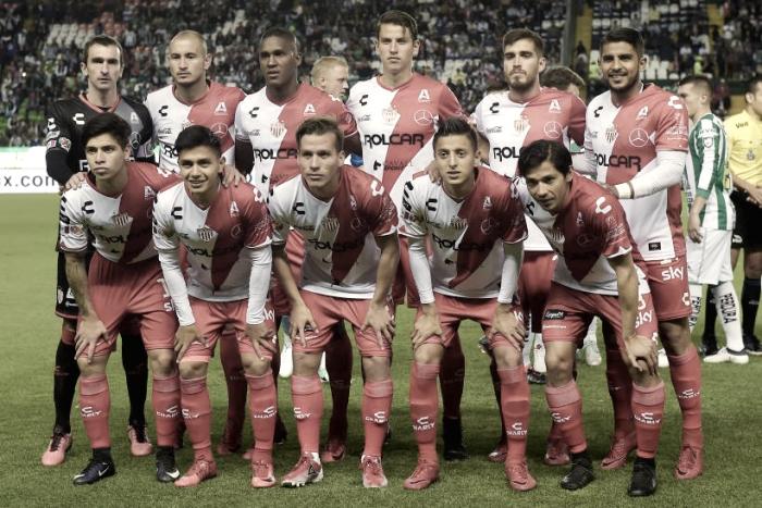 Leon 0-4 Necaxa: puntuaciones de Necaxa en la jornada 4 de la Liga MX Clausura 2018