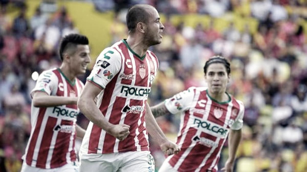 Monarcas 2-2 Necaxa: puntuaciones de Necaxa en la jornada 17 de la Liga Bancomer MX Clausura 2018