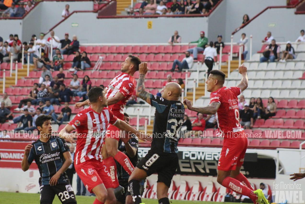Las cinco del 'Rayo': jornada 6 del Clausura 2020