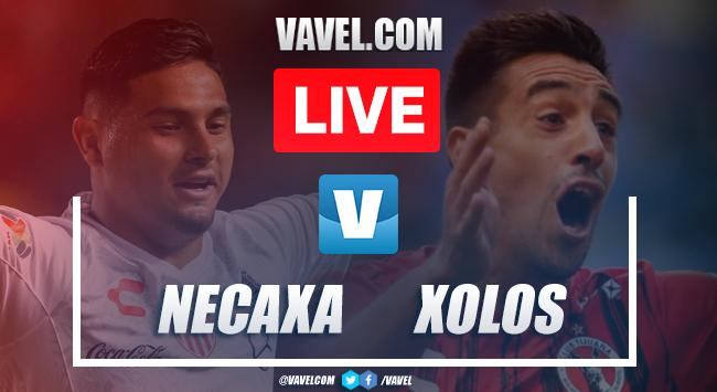 Goals and Highlights: Necaxa 3-2 Xolos Tijuana, 2019 Liga MX