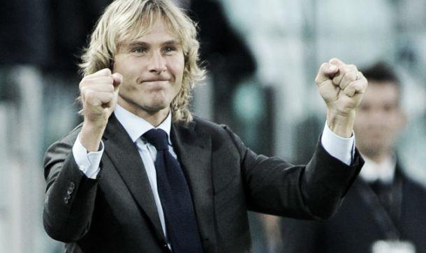 """Nedved: """"Contro il Barcellona siamo sfavoriti. Difficile fermare il loro tridente"""""""