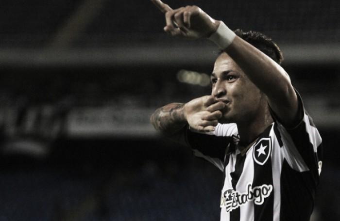 Botafogo vence Juazeirense, mas não elimina jogo de volta na Copa do Brasil